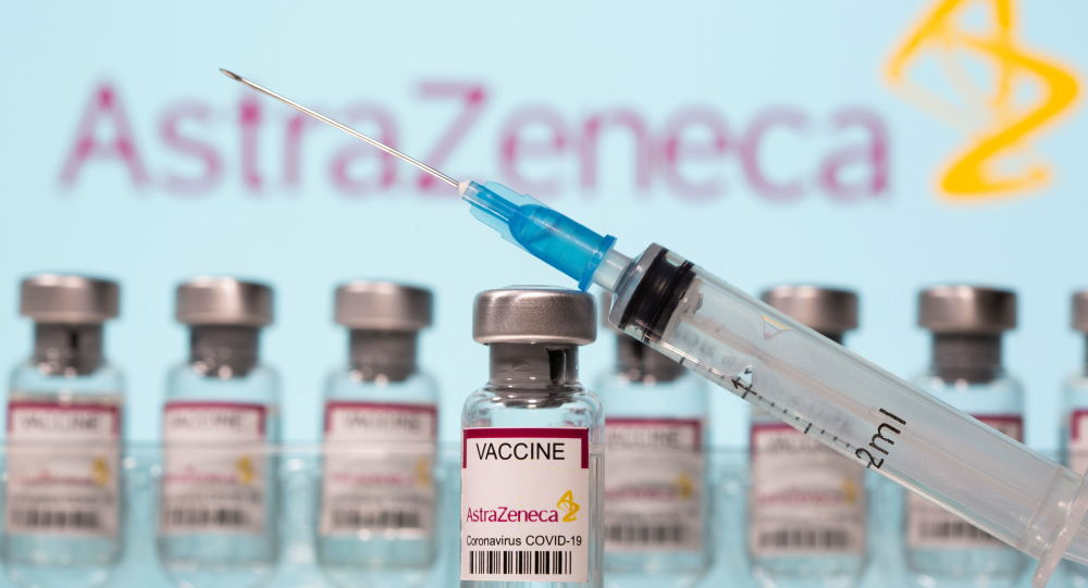 ورود دومین محموله واکسن اهدایی از اتریش به ایران + ویدئو