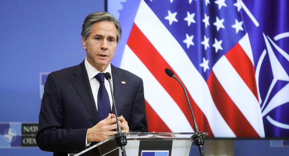 بلینکن: آمریکا آماده برقراری رابطه با ثبات تر با روسیه است