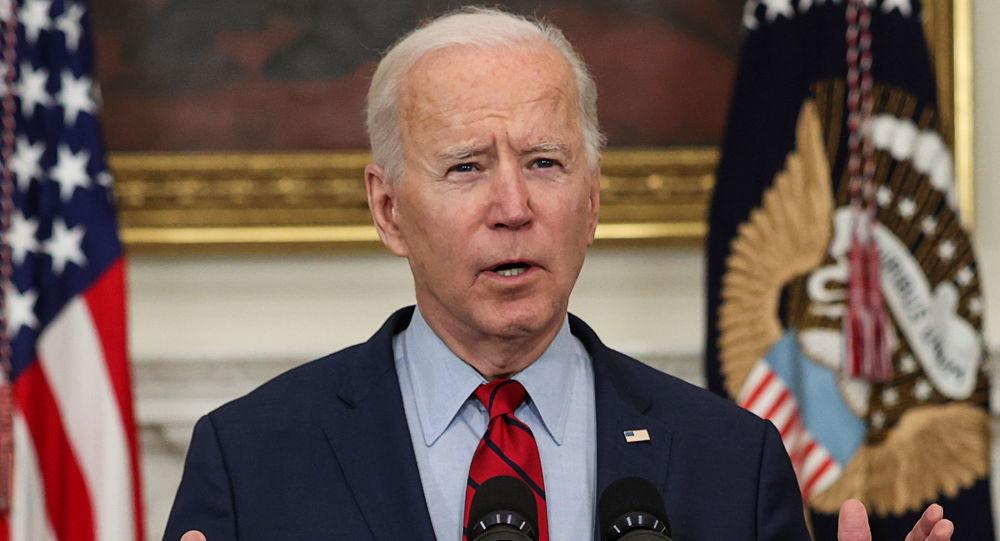 رهبر آمریکا: در مهلت تعیین شده از افغانستان خارج نمیشویم