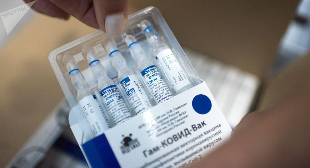 دانشمندان: اسپوتنیک وی حتی با یک دوز تزریق نیز موثر است