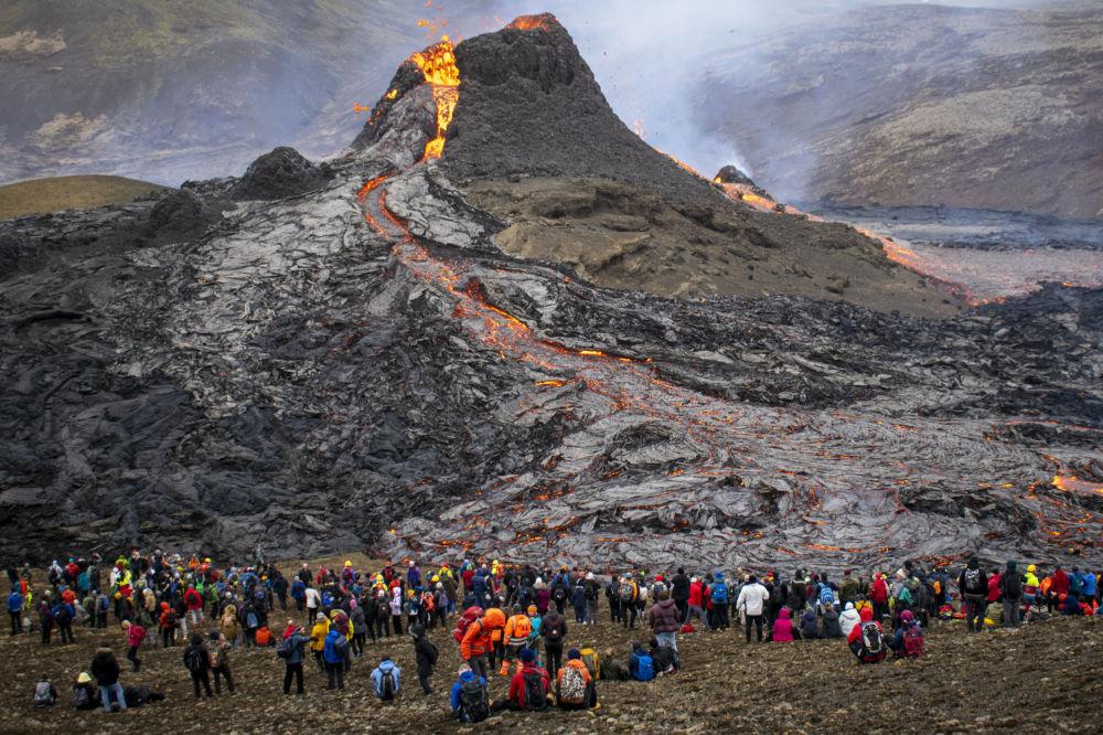 حوادث و رویدادهای جهان ایسلند