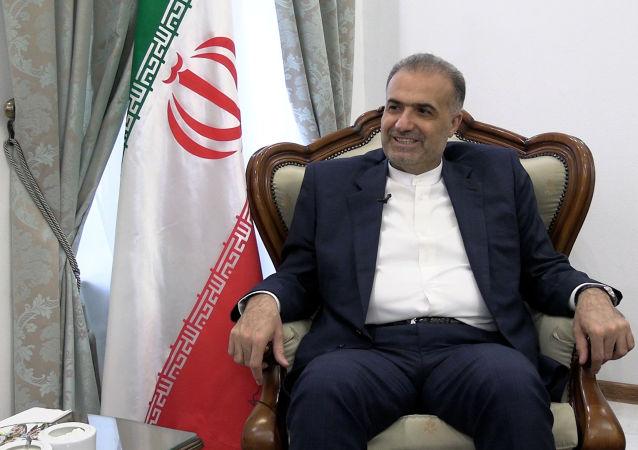 از واکسن تا برجام؛ ناگفته های روابط ایران و روسیه در گفتگو با سفیر ایران در مسکو