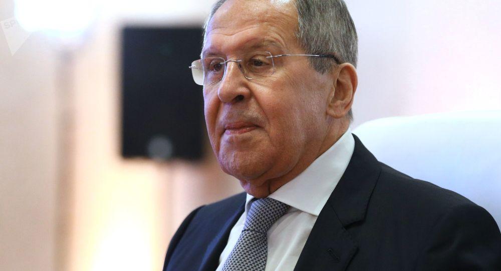 روسیه خواستار تصویب کنوانسیون وضعیت حقوقی دریای خزر توسط ایران شد