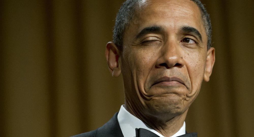 حقایقی درباره فرازمینی ها از زبان باراک اوباما + ویدئو