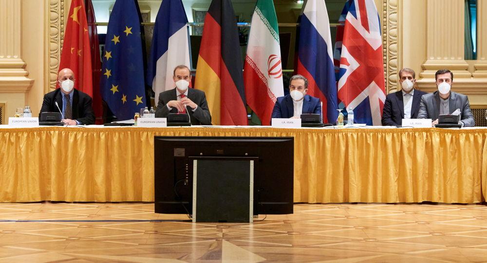 ایران برای مذاکرات وین 4 شرط تعیین کرد