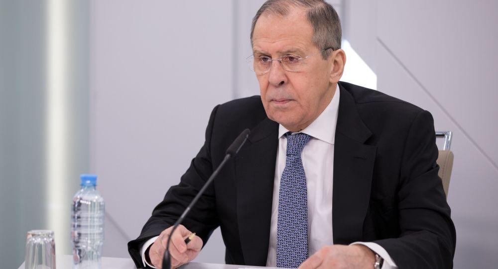 لاوروف: پیوستن ایران به سازمان شانگهای راستای جدیدی در همکاری روسیه و ایران می شود