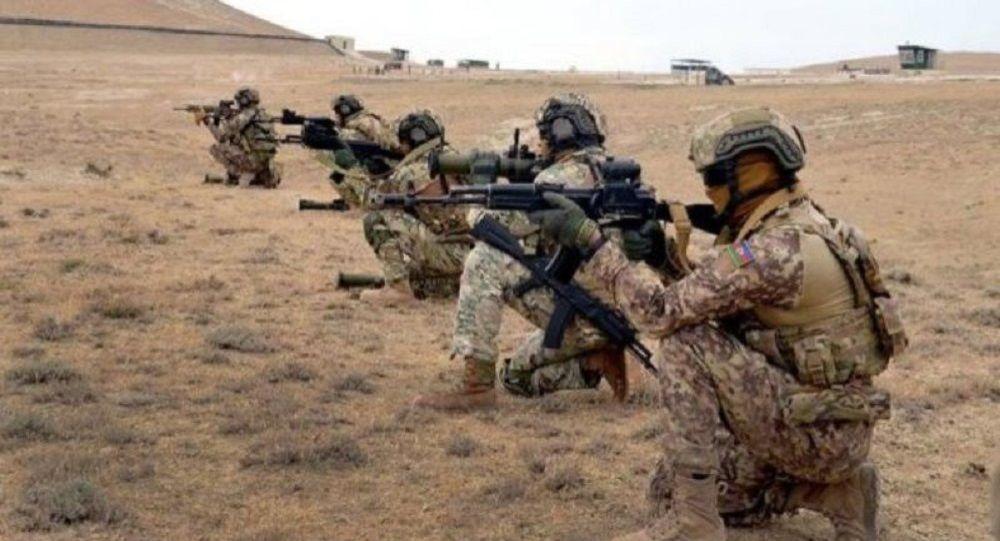 آغاز تشکیل یک بلوک نظامی در قفقاز جنوبی