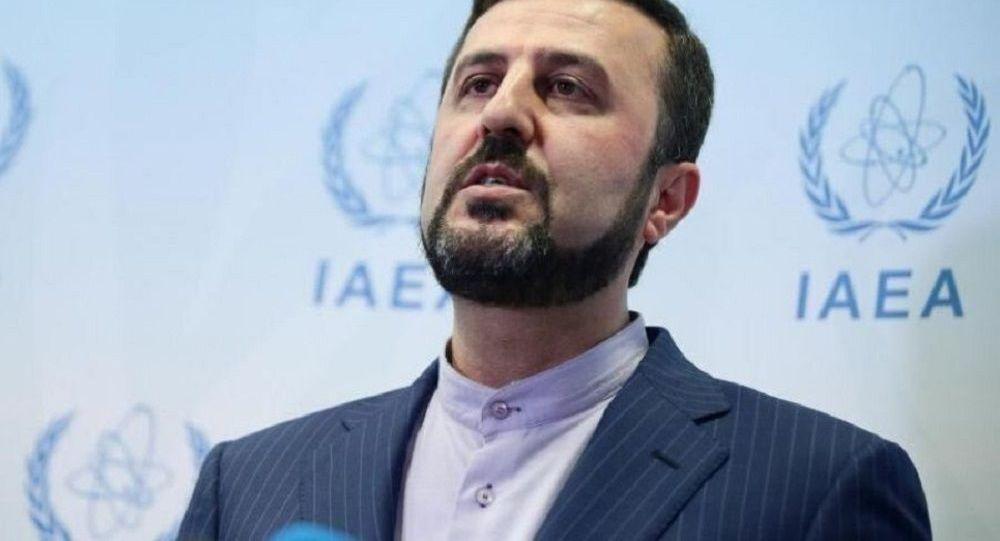 غریبآبادی: ایران ملزم به اجرای تعهدات فراتر از برجام نیست