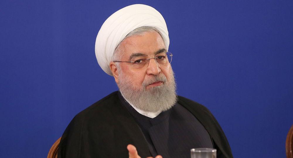 روحانی: قوه قضائیه بدون وابستگی به جناح های سیاسی کار کند