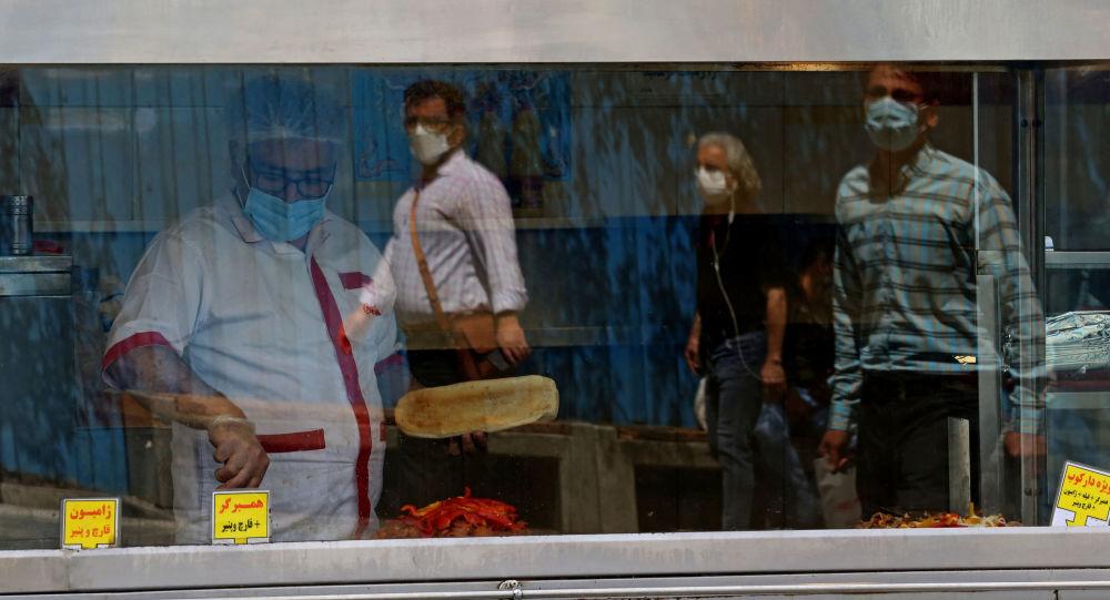 آخرین آمار مبتلایان به ویروس کرونا در ایران در شبانه روز گذشته