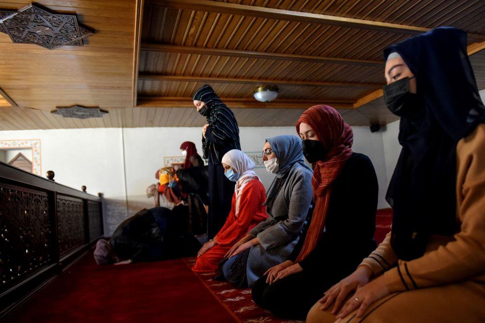 ماه رمضان در کشورهای جهان پادگوریسا