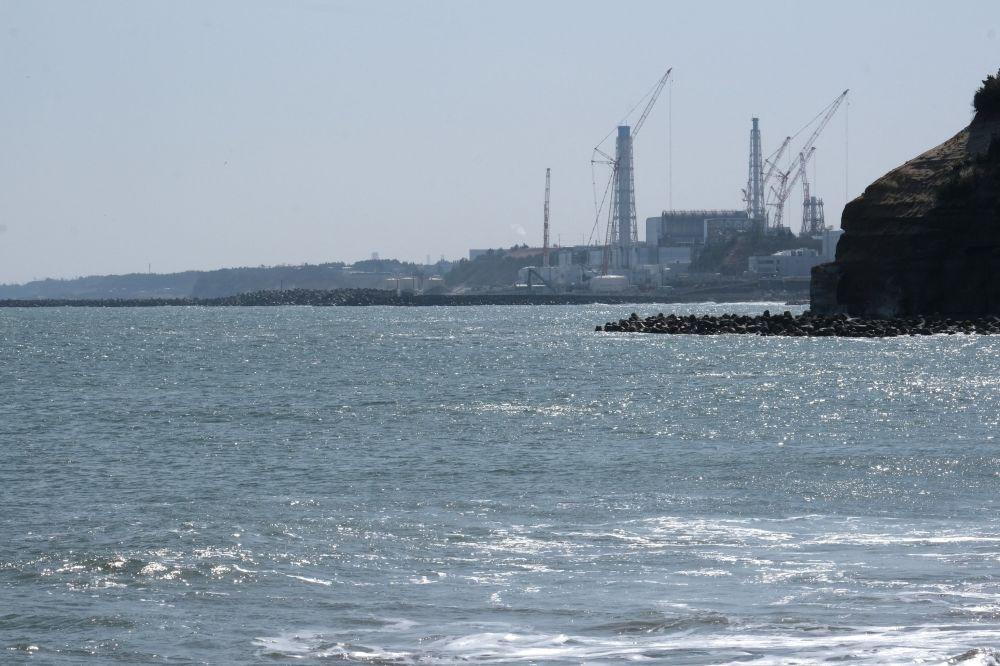 نیروگاه فوکوشیما-1 ژاپن