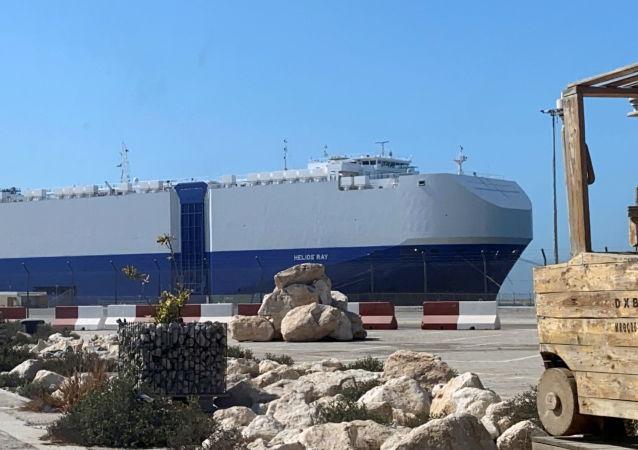 اسرائیل باید به اقدامات پنهانی با ایران در دریا روی آورد