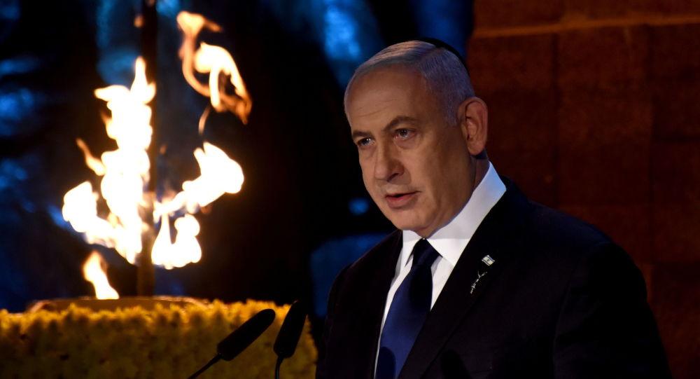 نتانیاهو از سناتور گراهام به خاطر اقداماتش علیه ایران تشکر و قدردانی کرد