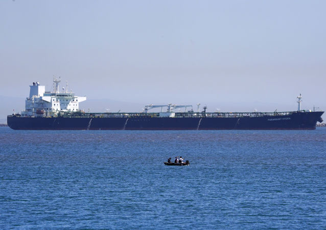 قیمت نفت در جهان رو به افزایش است