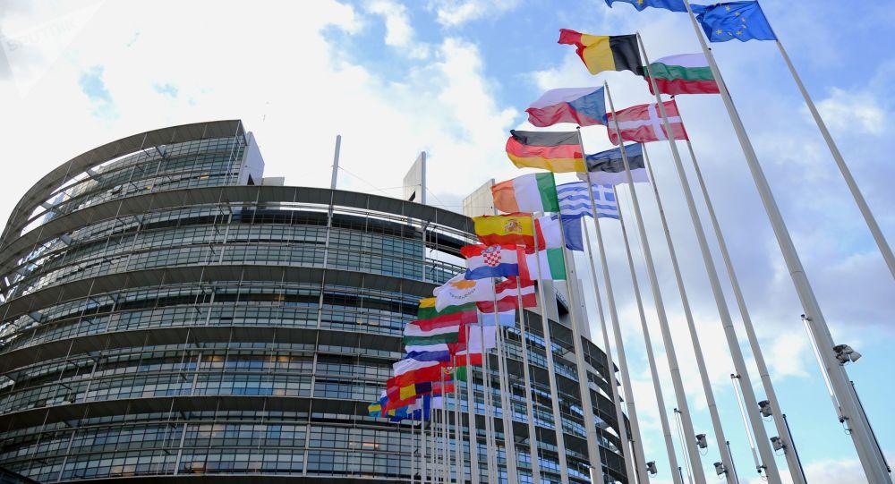 پارلمان اروپا با قطعنامهای خواهان تحریم مقامهای ایران شد