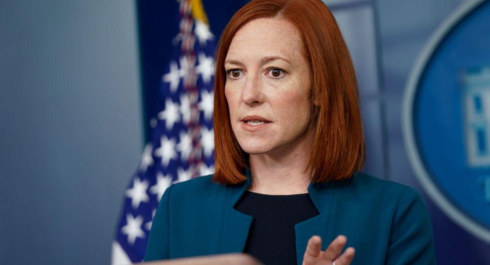 کاخ سفید: آمریکا هنوز برنامه ای برای دیدار با رئیس جمهور جدید ندارد