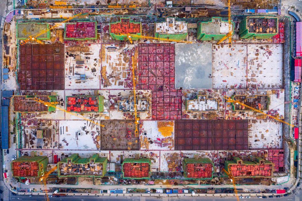 مسابقه عکاسی «سونی وورلد» 2021 میلادی عکاس، گوانگویی گو از چین