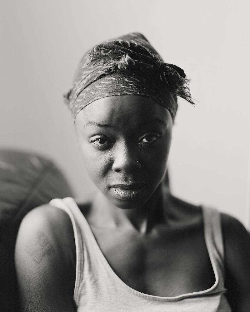 مسابقه عکاسی «سونی وورلد» 2021 میلادی عکاس، کریگ ایستون از بریتانیا