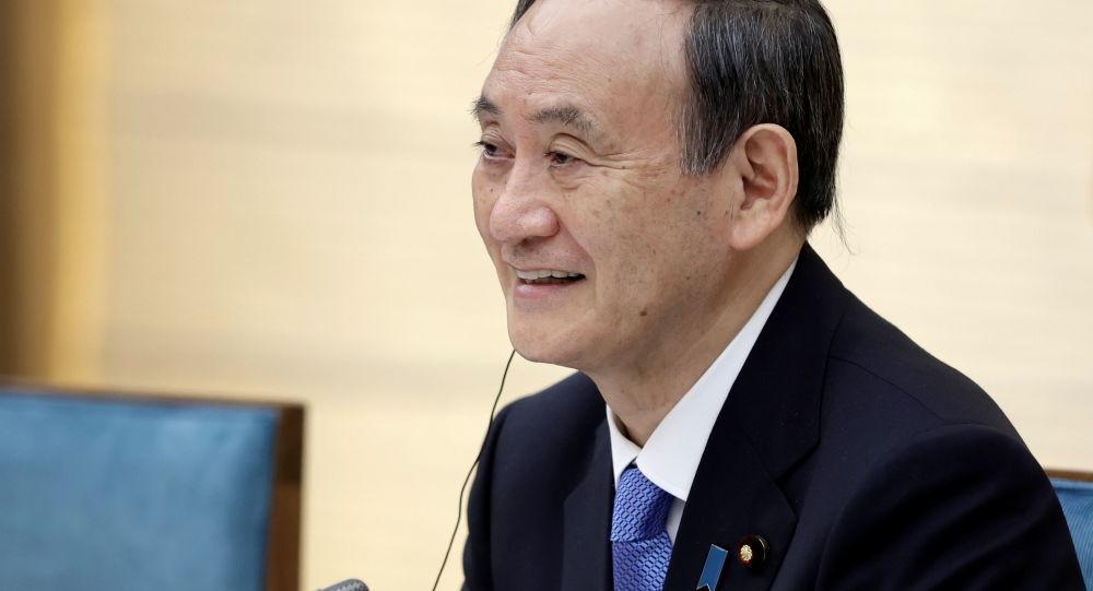 استعفای دست جمعی کابینه دولت ژاپن