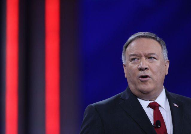 پمپئو: بایدن می خواهد شریکی بزرگ از ایران برای آمریکا بسازد