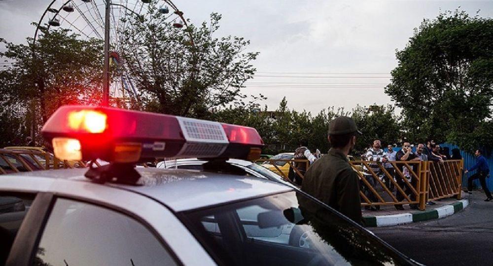 دستگیری عاملان تیراندازی در پمپ بنزینی در تهران