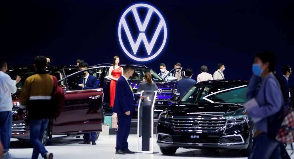 BMW و فولکس واگن 875 میلیون یورو جریمه شدند