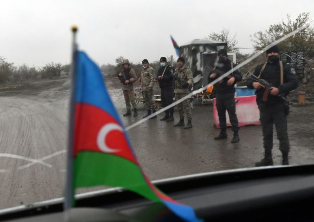 اسرائیل آذربایجان را مسلح می کند. برای چه؟