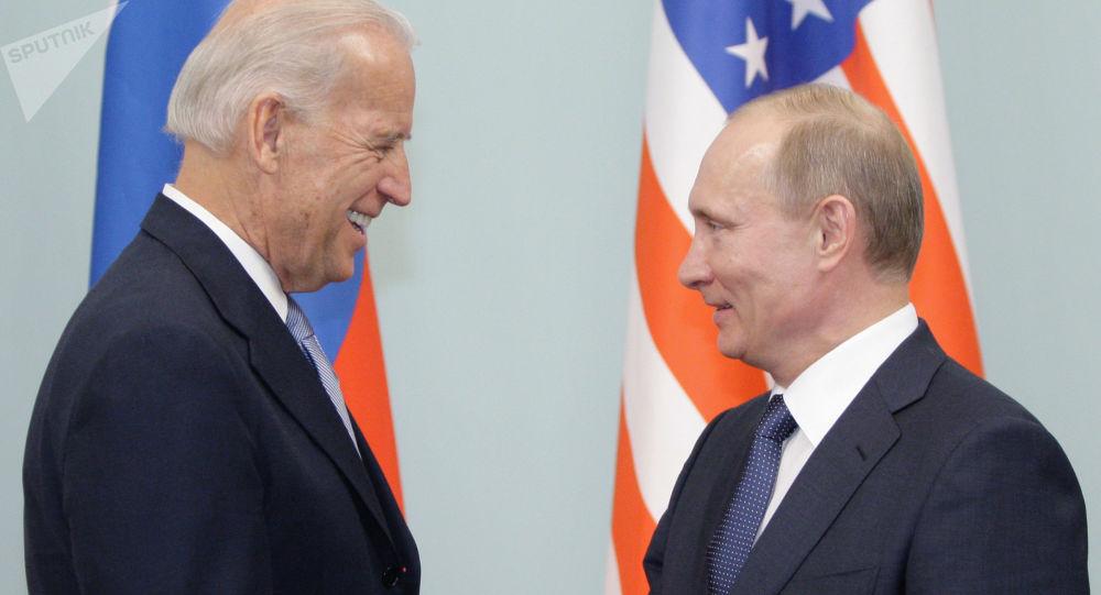 دیدار روسای جمهور آمریکا و روسیه تشریفاتی نخواهد بود
