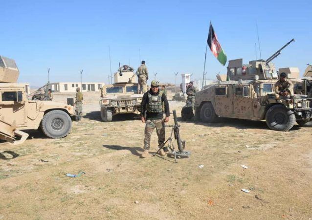 آمریکا به نقش سازنده ایران در مذاکرات صلح افغانستان اعتراف کرد