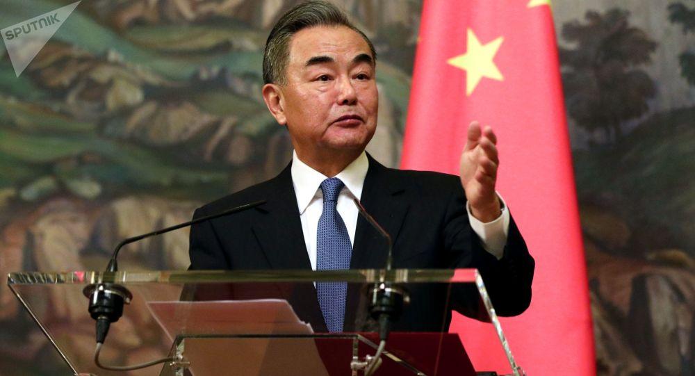 درخواست چین: آمریکا مسئولیت بازسازی افغانستان را به عهده بگیرد