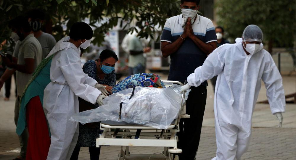 ثبت نزدیک به 200 مورد ابتلا به قارچ سیاه در دهلی نو