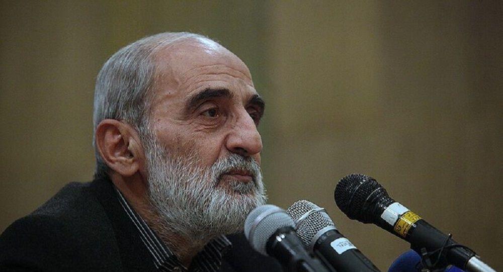 حسین شریعتمداری، مدیر مسئول روزنامه کیهان