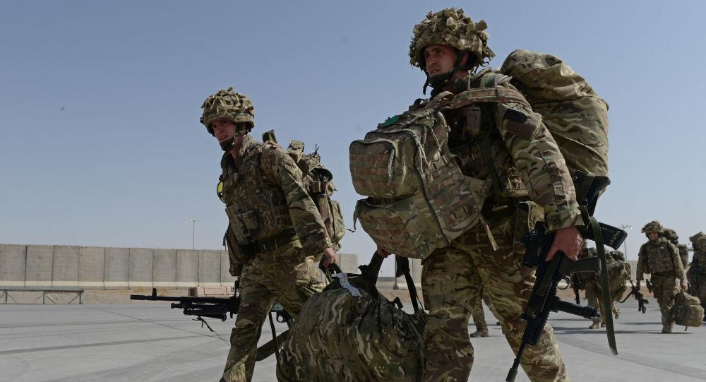 آمریکا در افغانستان شکست نخورده است