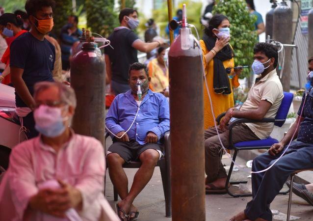آسیب پذیرترین سن در برابر سویه هندی کرونا