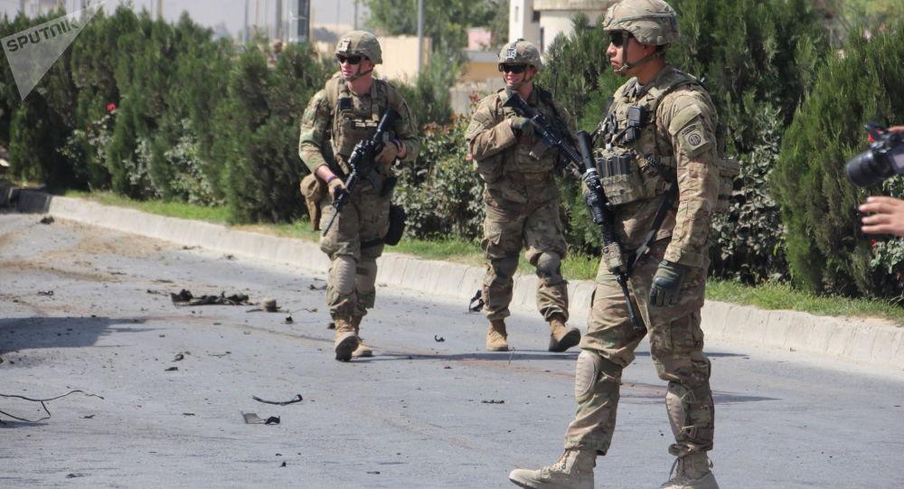 درخواست  اروپایی ها از آمریكا در خصوص كاهش سرعت خروج نیروها از افغانستان