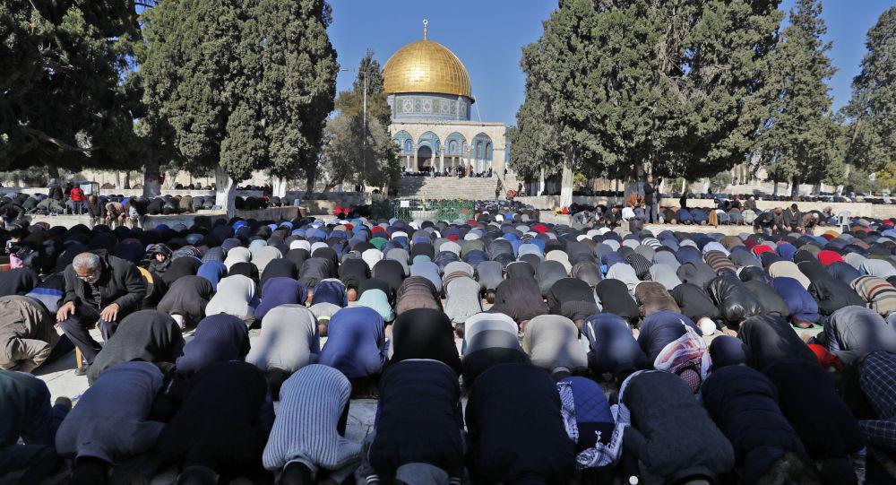افزایش تعداد آسیب دیدگان درگیری های دیروز در مسجد الاقصی