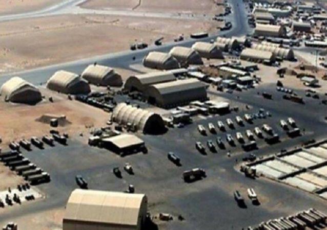 جزئیات حمله راکتی به پایگاه هوایی عین الأسد