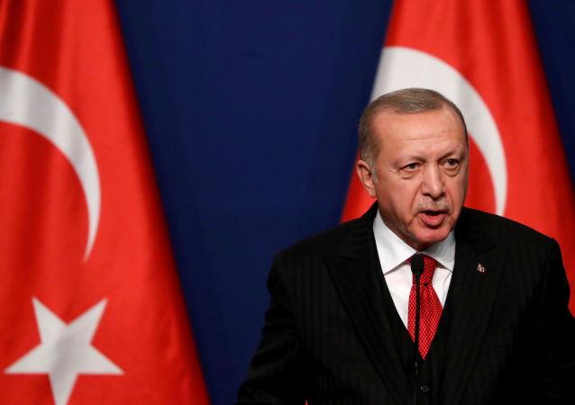 اردوغان: مذاکره با ترکیه برای طالبان باید راحت تر باشد