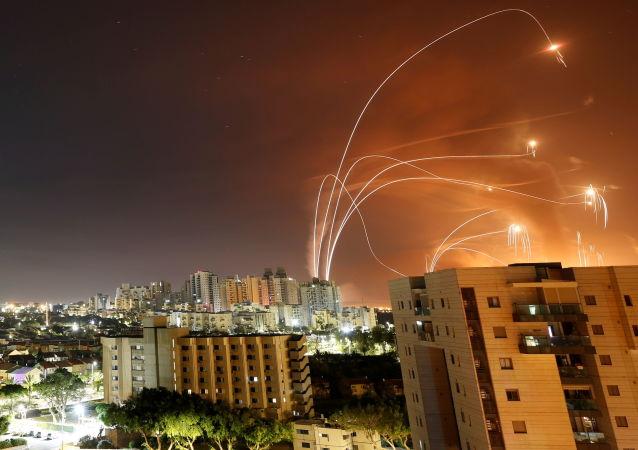 پاسخ دندان شکن ایران به تهدید های اسرائیل