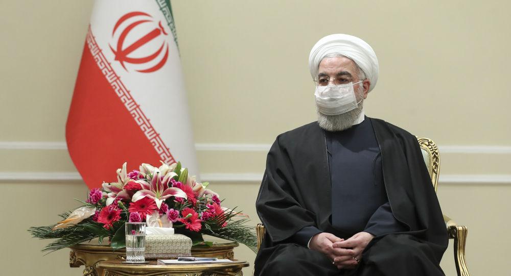 رئیس جمهور ایران: آمریکا درباره تشویق عاملان سقوط هواپیمای ایرباس توضیح دهد