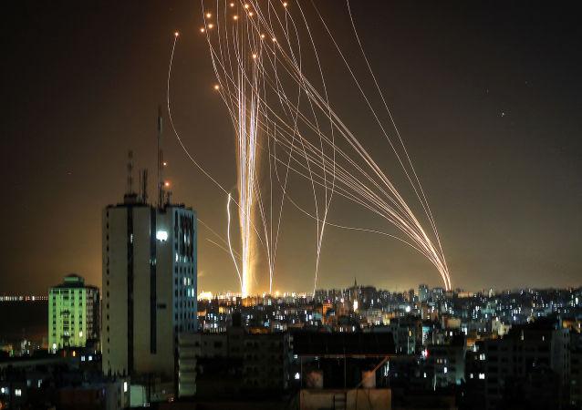 آیا ابتکار عمل ظریف برای حل مشکلات فلسطین قابل اجراست؟