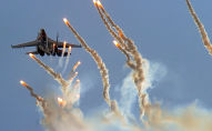 آمریکا لقب بهترین جنگنده جهان را به سوخو-۲۷ روسیه داد
