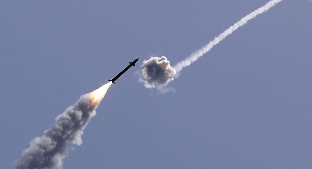 ژنرال اسرائیلی: اسرائیل در تیررس صدها هزار موشک است