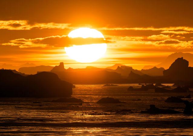 هشدار دانشمندان درباره شروع دوره گرمای غیرممکن در جهان