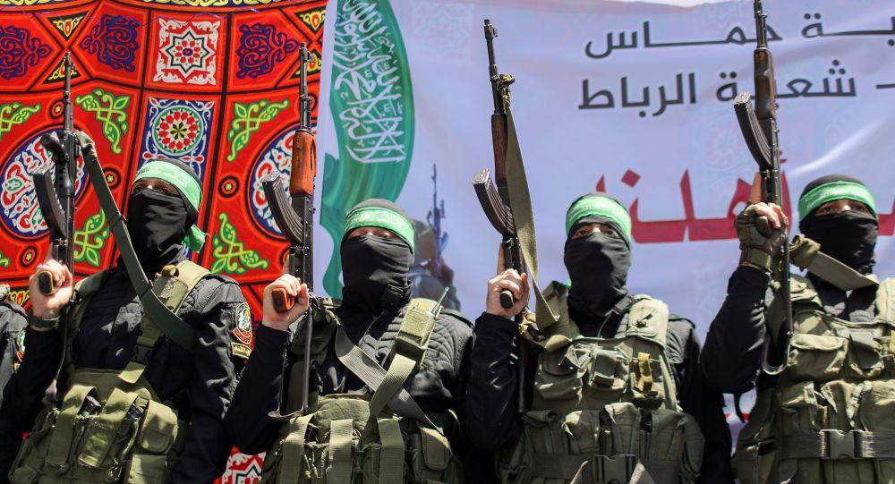 هشدار حماس در عادی سازی روابط اعراب با اسرائیل