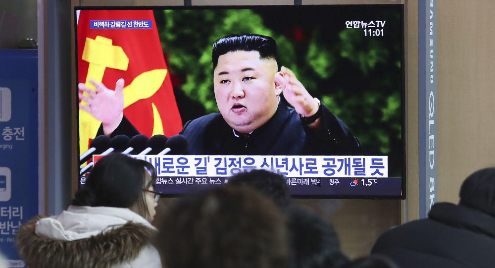 بایدن شرط ملاقات با  رهبر کره شمالی را مطرح کرد