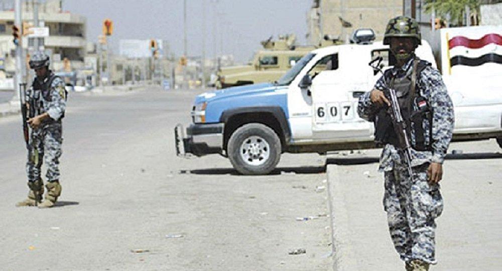 ترور یک فعال عراقی در شمال بغداد