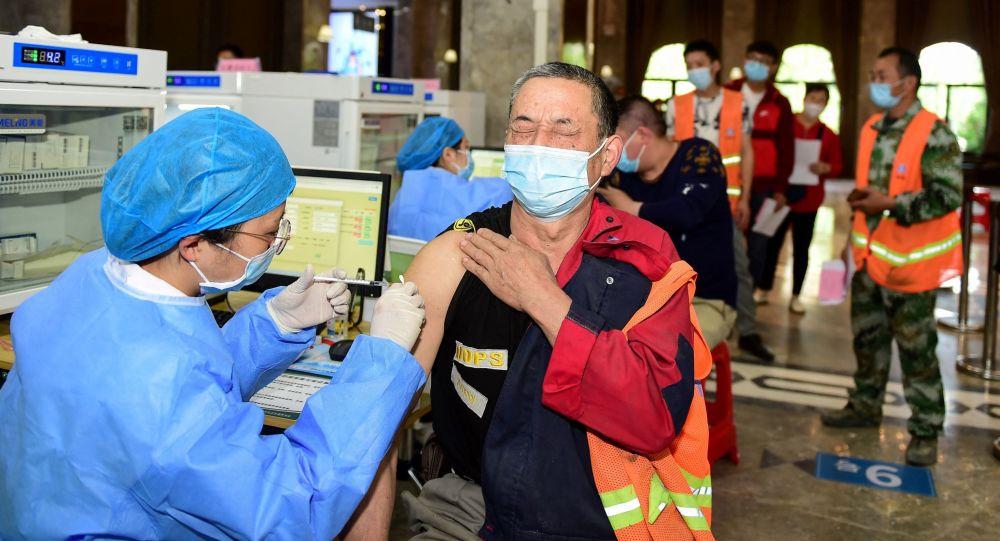 چین ادعای آمریکا در مورد نشت آزمایشگاهی ویروس کرونا را دروغ خواند
