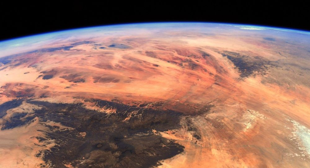 برتری آفریقا نسبت به اروپا در راستای نجات کره زمین
